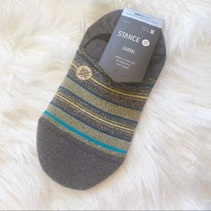 Stance   Casual Cotton No Show Socks